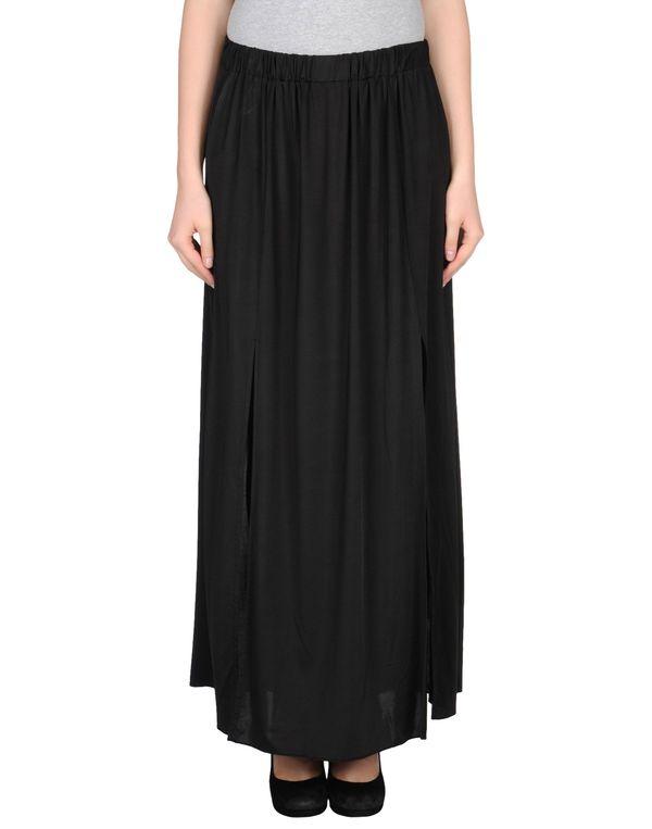 黑色 MADE FOR LOVING 长裙