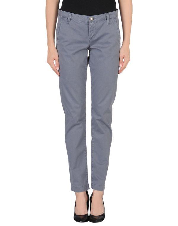 灰色 GUESS 裤装