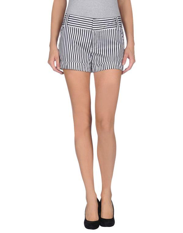 白色 ALICE+OLIVIA 短裤