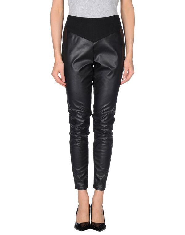 黑色 VERO MODA 裤装