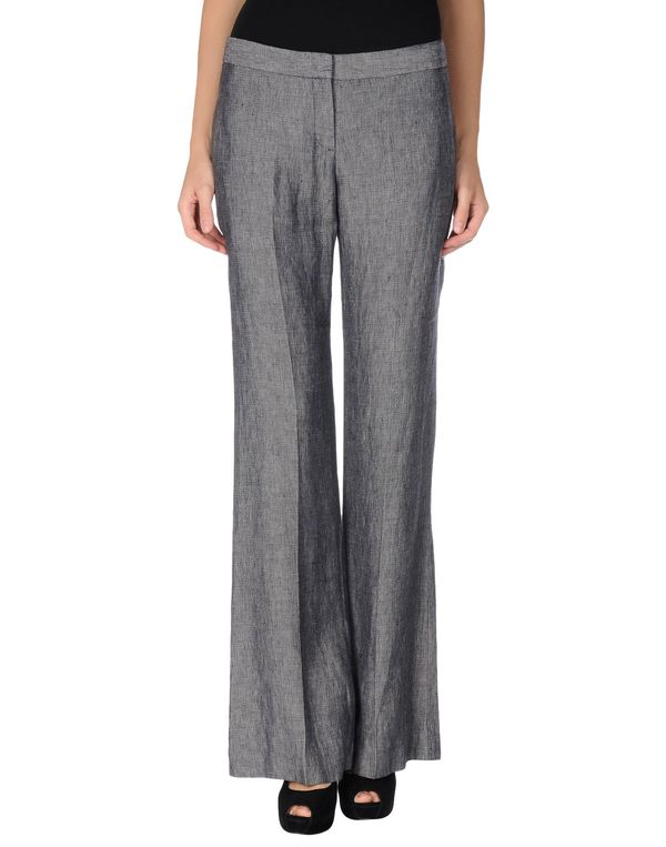 铅灰色 THEORY 裤装