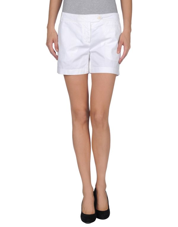 白色 ASPESI 短裤
