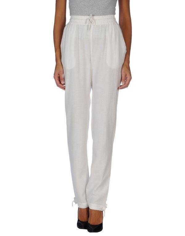 白色 VERO MODA 裤装