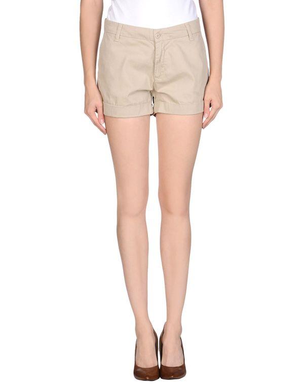米色 CARHARTT 短裤