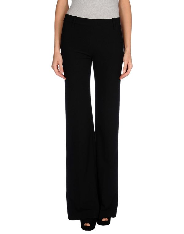黑色 ADELE FADO QUEEN 裤装