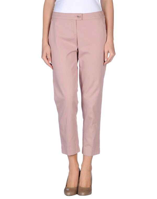 粉红色 ARMANI JEANS 裤装