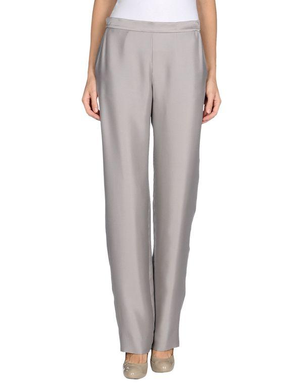 灰色 MAISON MARTIN MARGIELA 4 裤装
