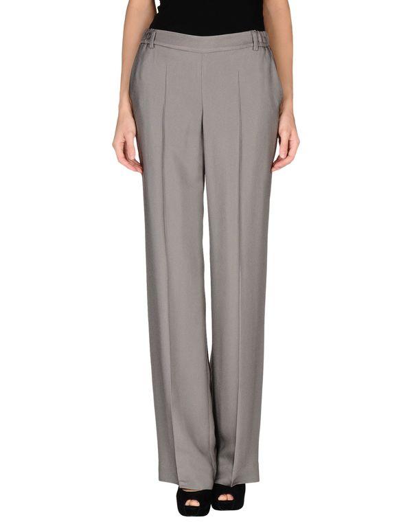 灰色 VIKTOR & ROLF 裤装