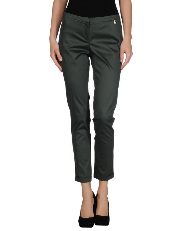军绿色 LIU •JO 裤装