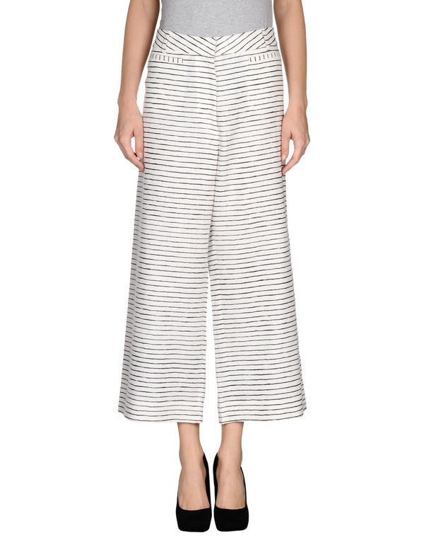 白色 ACNE STUDIOS 裤装