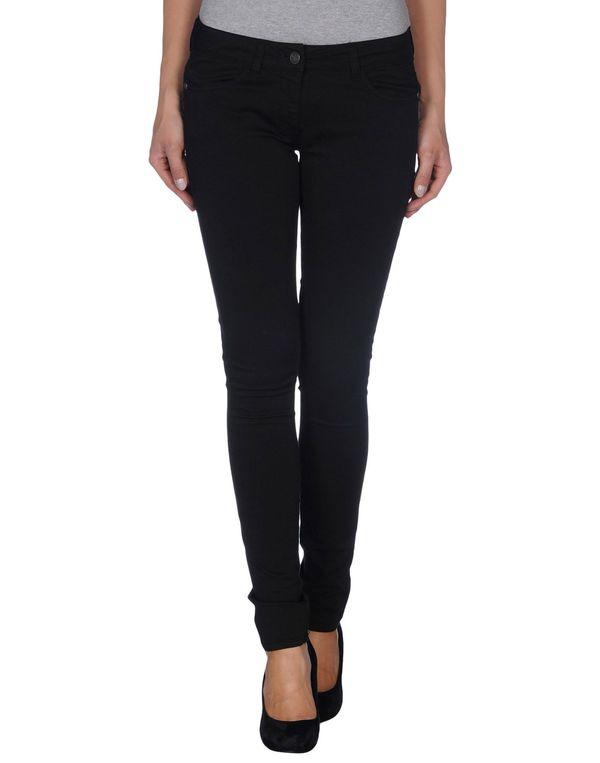 黑色 ALYSI 裤装