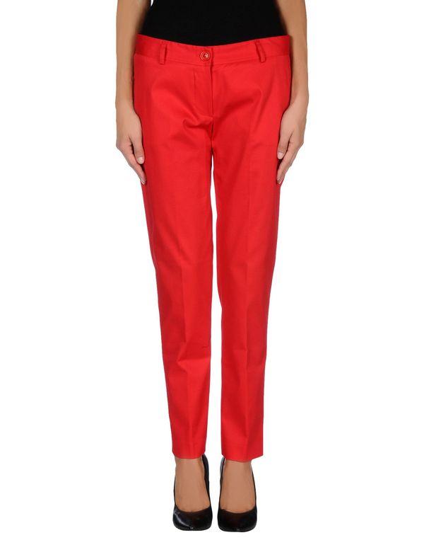 红色 IMPERIAL 裤装