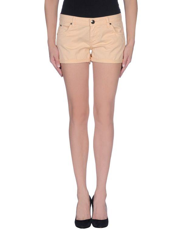 杏色 PINKO GREY 短裤