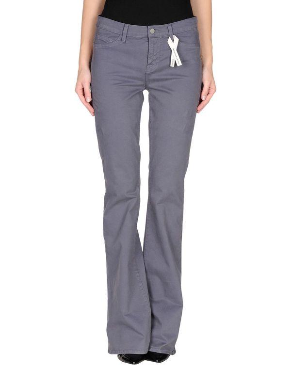 石青色 J BRAND 裤装