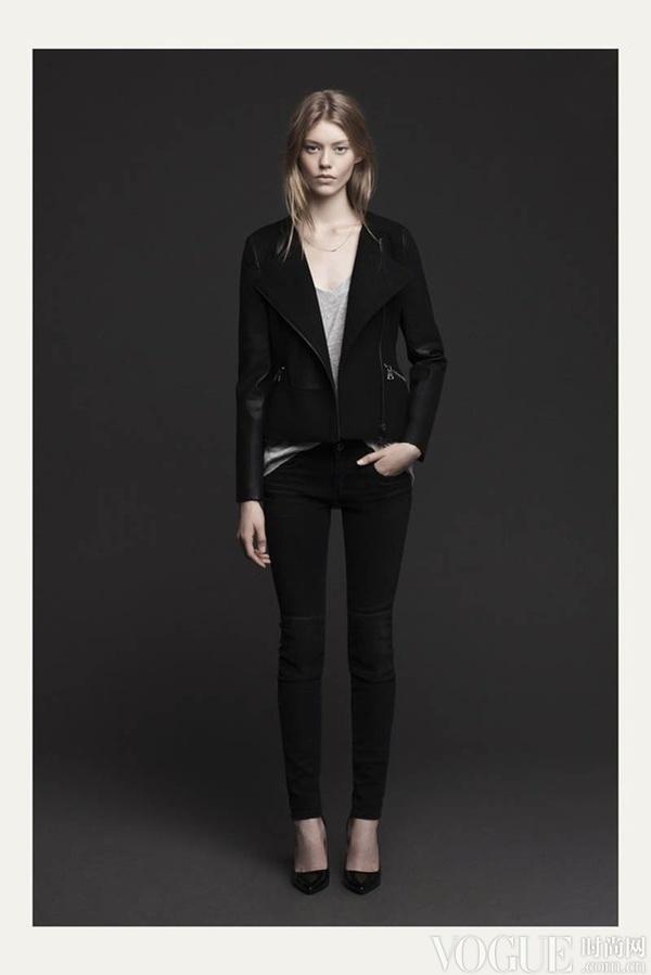 Zara TRF 9月系列大赏