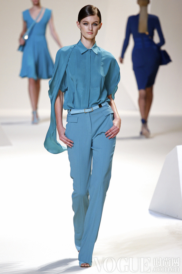 Elie Saab2013春夏时装秀