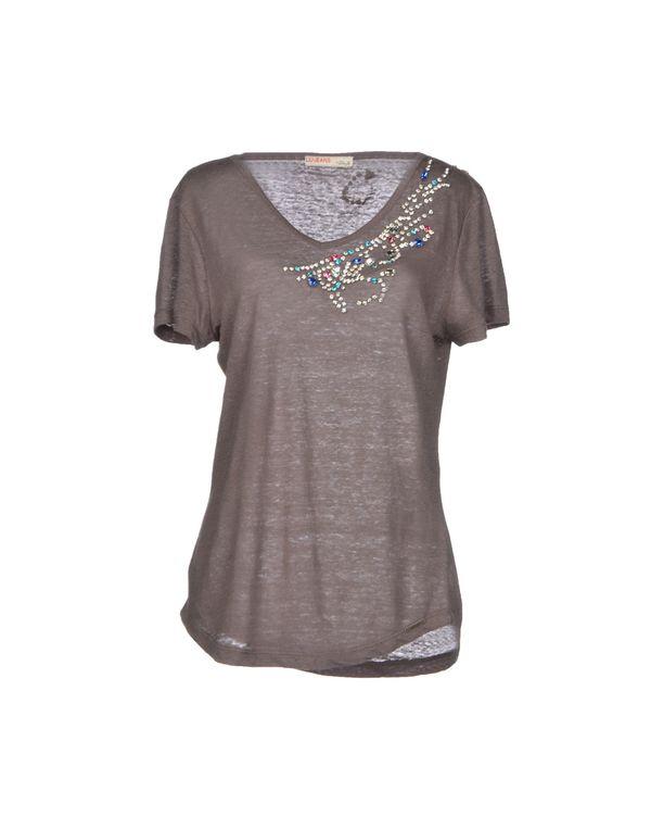 灰色 LIU •JO JEANS 套衫