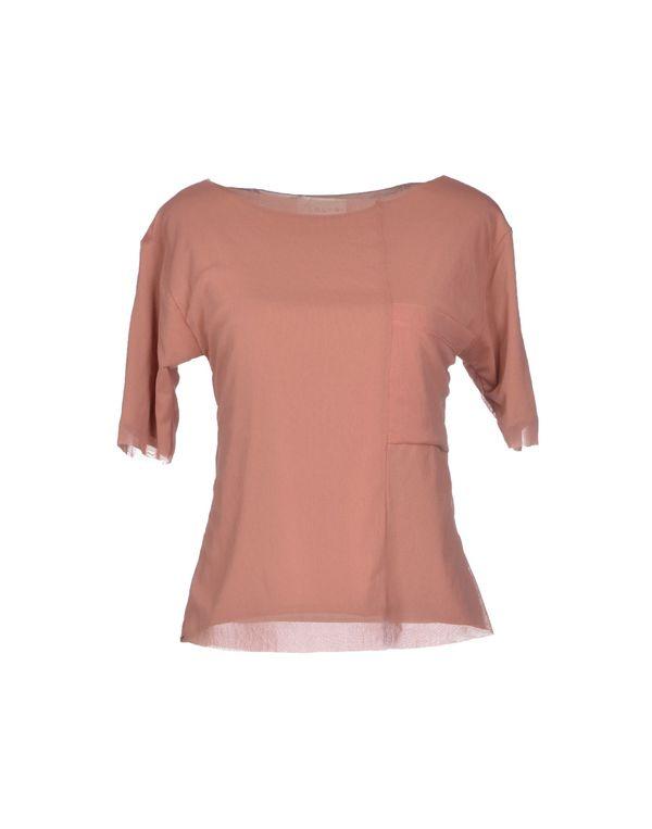 裸色 ALYSI T-shirt