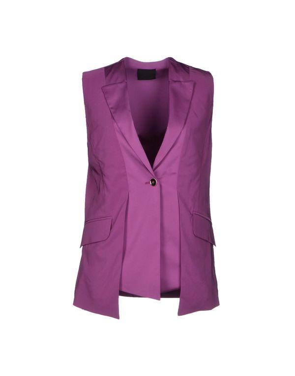 浅紫色 PINKO BLACK 上衣