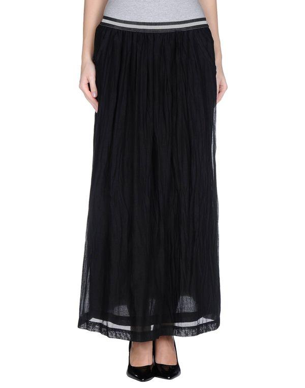 黑色 SUOLI 长裙
