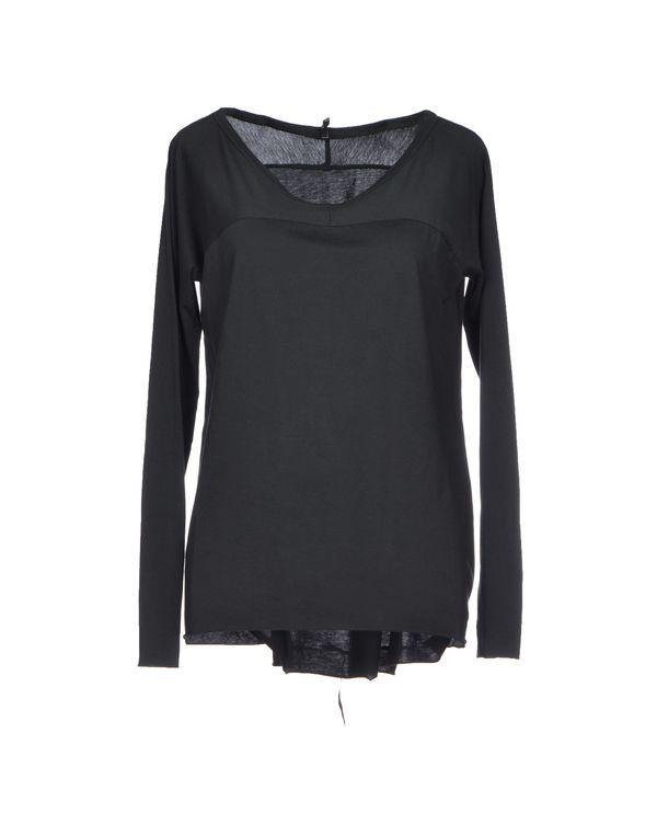 黑色 LIVIANA CONTI T-shirt