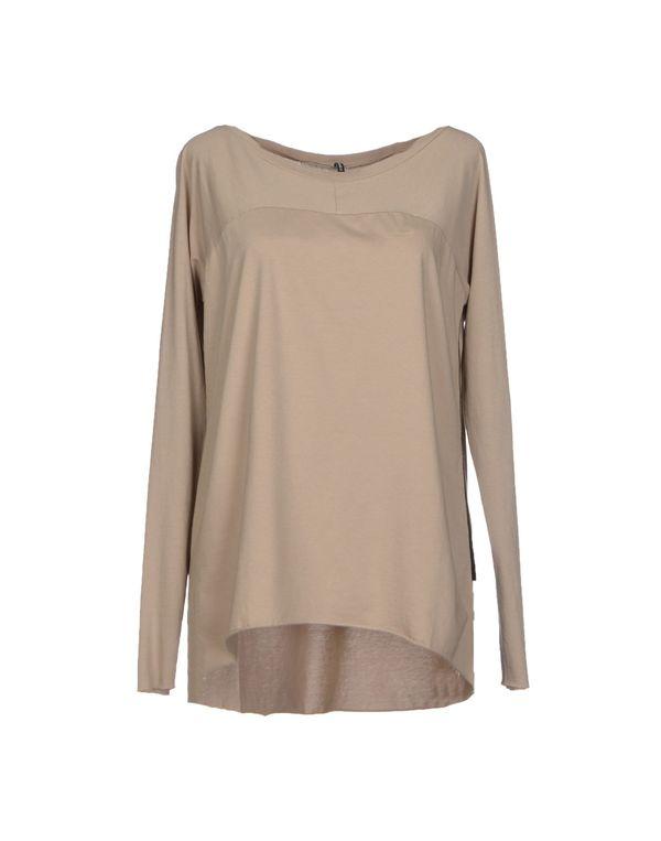 灰色 LIVIANA CONTI T-shirt