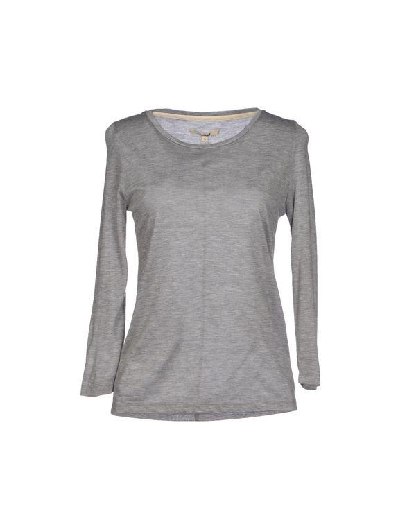 灰色 J BRAND T-shirt