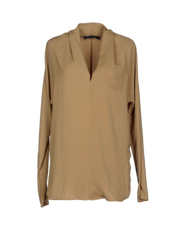 沙色 RALPH LAUREN 女士衬衫