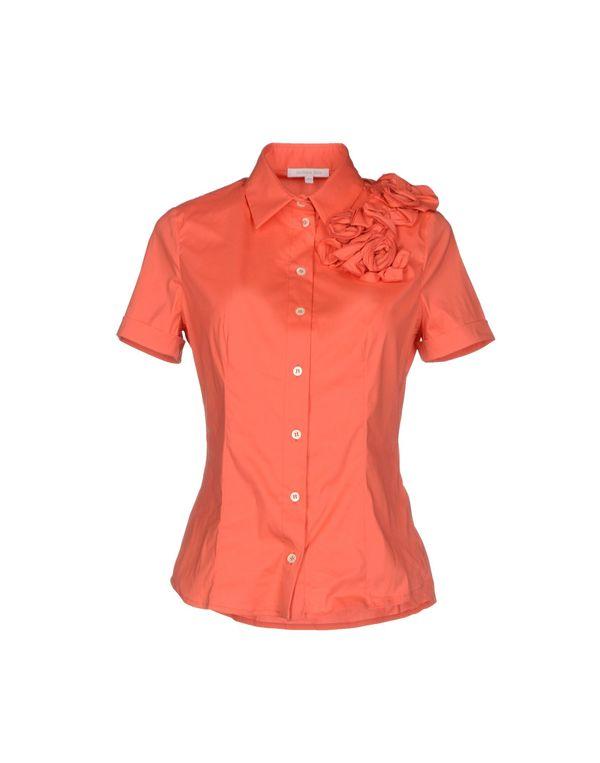 珊瑚红 PATRIZIA PEPE Shirt