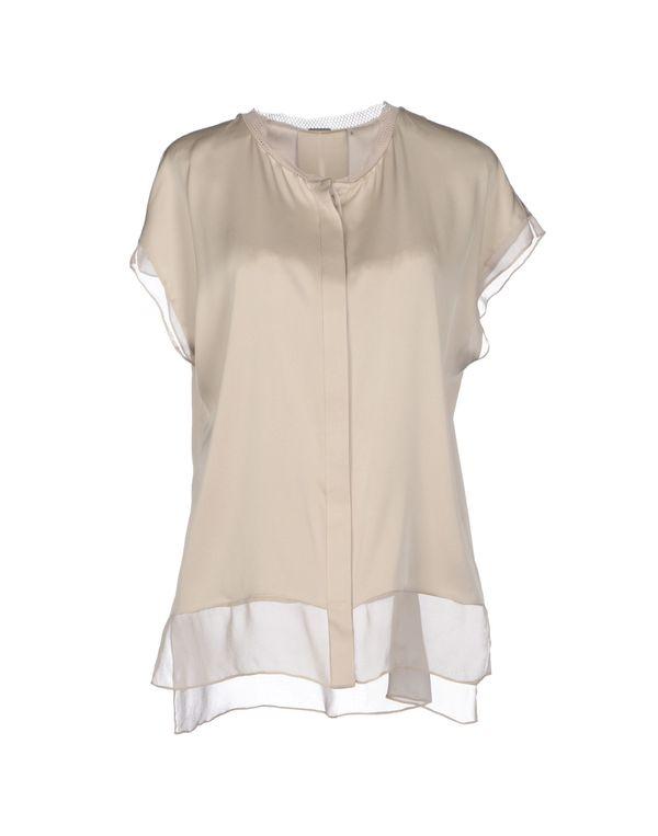 米色 ELIE TAHARI Shirt