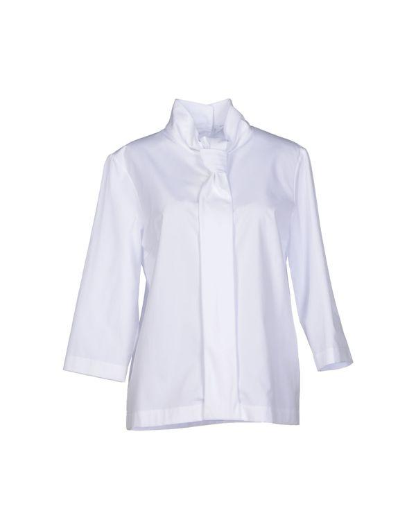白色 VIKTOR & ROLF 女士衬衫