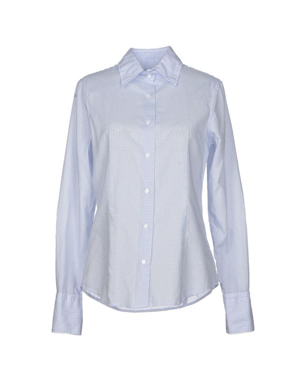 天蓝 BRIAN DALES Shirt