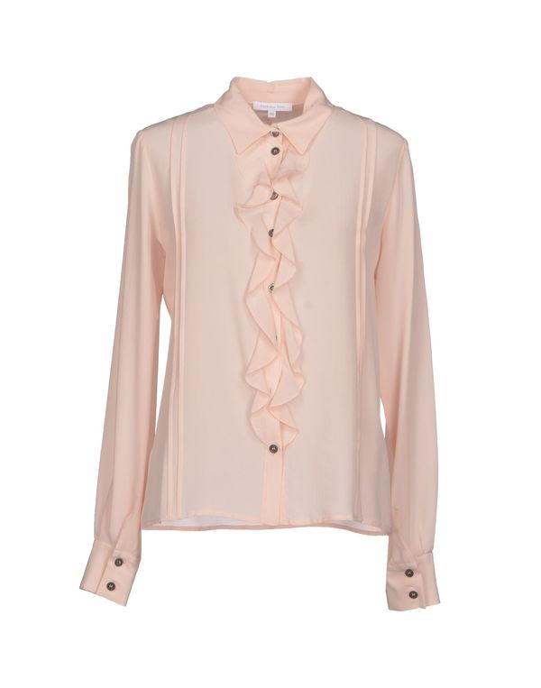 浅粉色 PATRIZIA PEPE Shirt