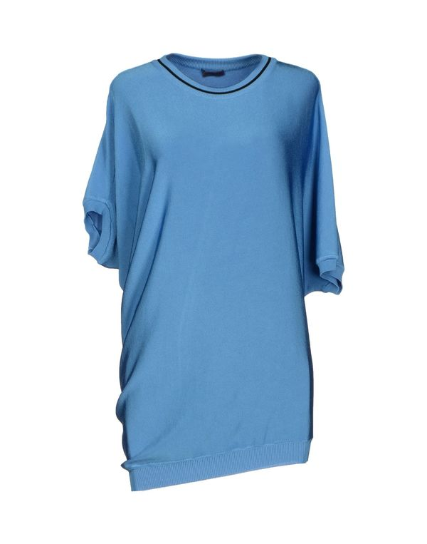 中蓝 EMANUEL UNGARO 套衫