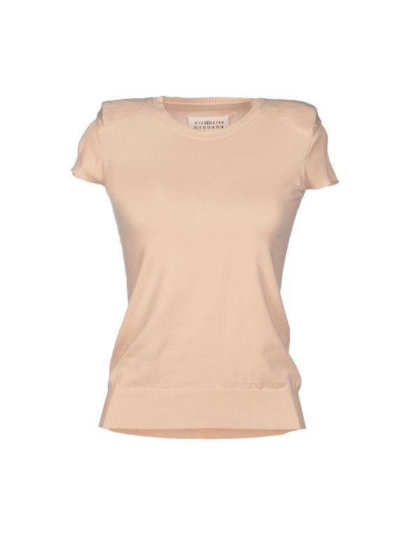粉红色 MAISON MARTIN MARGIELA 4 套衫
