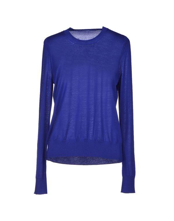 蓝色 MAISON MARTIN MARGIELA 4 套衫