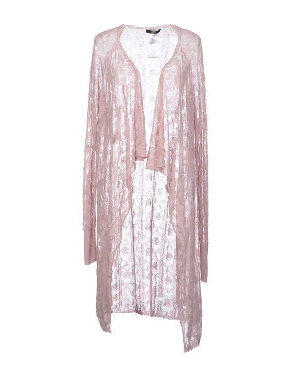 粉红色 AJAY 针织开衫