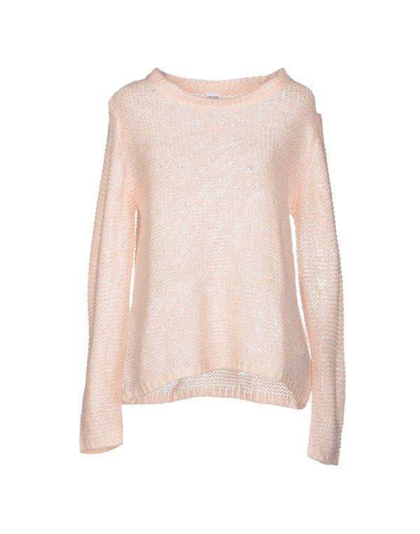 粉红色 VERO MODA 套衫