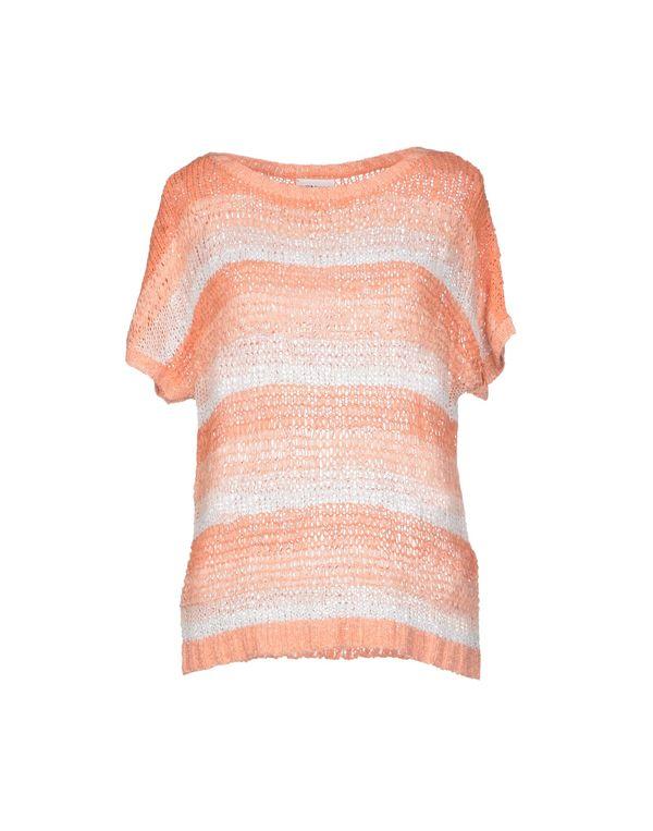 杏色 ONLY 套衫