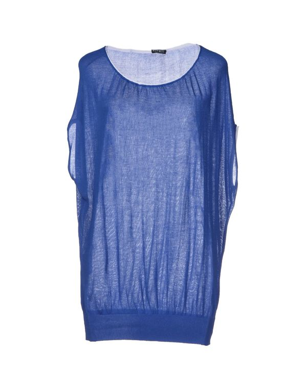 蓝色 PF PAOLA FRANI 套衫