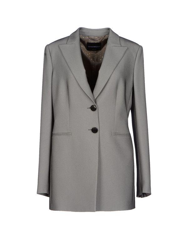 灰色 EMPORIO ARMANI 外套