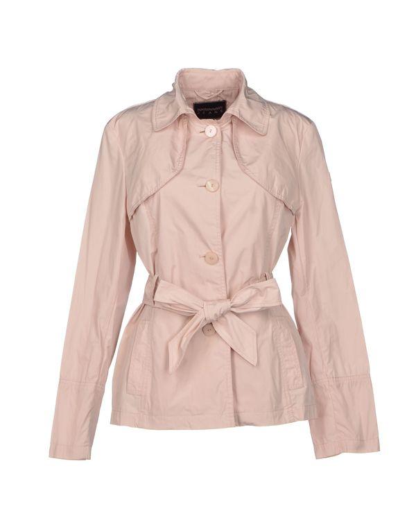 浅粉色 EMPORIO ARMANI 夹克