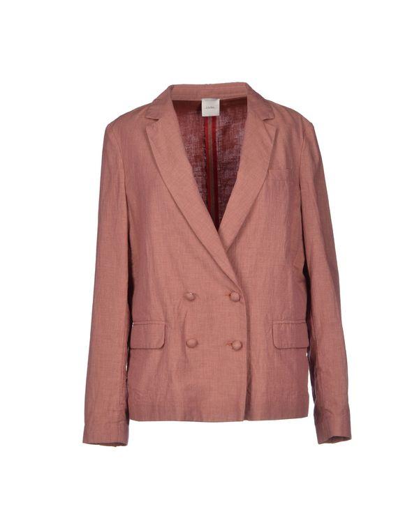 砖红 ...À_LA_FOIS... 西装上衣