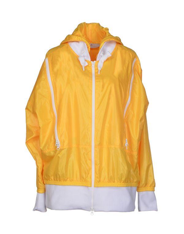 黄色 ADIDAS BY STELLA  MCCARTNEY 夹克