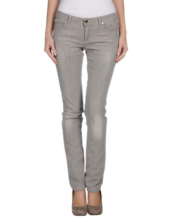 灰色 SIVIGLIA 牛仔裤