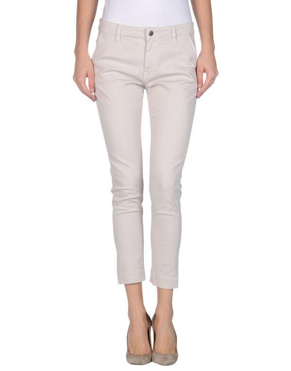 淡灰色 PINKO GREY 牛仔裤