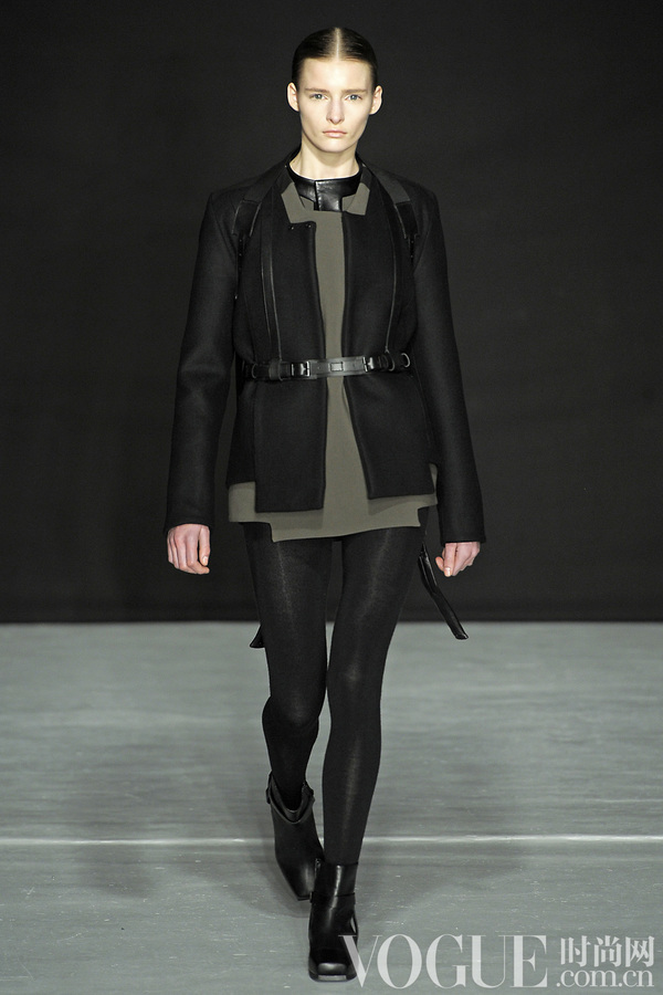 Rad by Rad Hourani2012秋冬时装秀