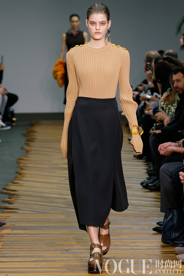 Céline2014秋冬时装秀