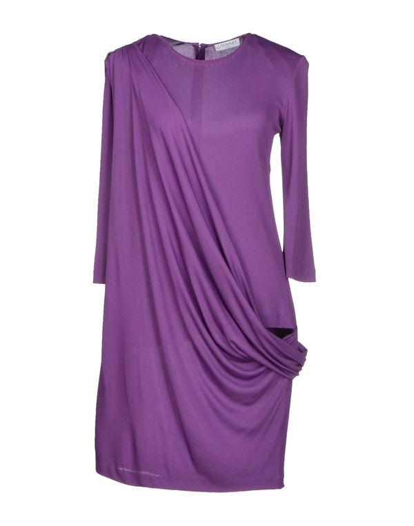 紫色 VIONNET T-shirt