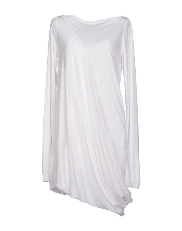 白色 GARETH PUGH T-shirt
